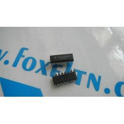 Ttl Hex Buffer T. S   74ls365