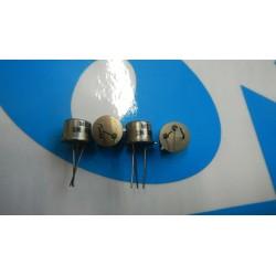 Transistor Pnp To39 40v 600ma