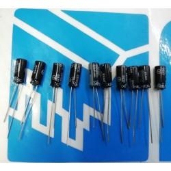 conf. 10 cond. elettr....