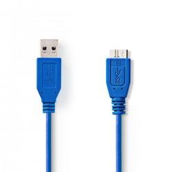 Cavo Usb 3.0/Micro Usb 1mt