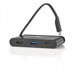 Hub Usb-C /USB 3.0 Hdmi...