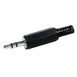 Spina Jack Stereo 3.5mm