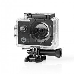 Action Cam 4k Ultra Hd...
