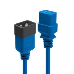 Prolunga Iec C19/C20 3mt Blu