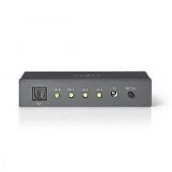 Switch ottico audio 4 porte...