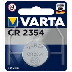 Batteria Litio 2354 Cr2354
