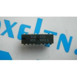 Integrato Tca 650