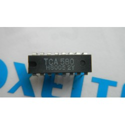 Integrato Tca 580...
