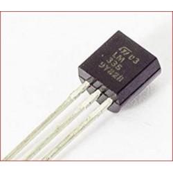 Sensore Temperat.Lm335z -40...