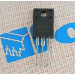 Transistor 2sd1825