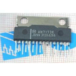 Circuito Integrato An7173k