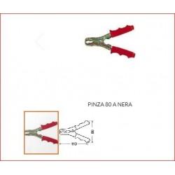 Pinza A Coccodrillo 80a Nera