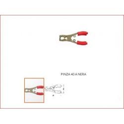 Pinza Coccodr.Ner.L.80mm X...