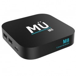 M8 Premium Box Android Box...