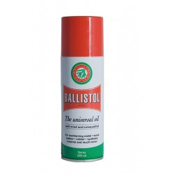 Spray Olio Ballistol 200ml