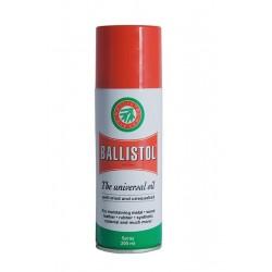 Spray olio ballistol 200ml