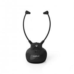 Cuffia Wireless Ricaric....