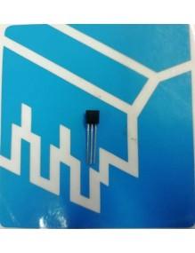 Transistor Npn To92 45v 800ma