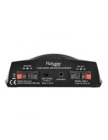 Amplificatore Digit. 2x15w...