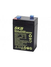 Batteria Pb 6v 4.5ah Skb