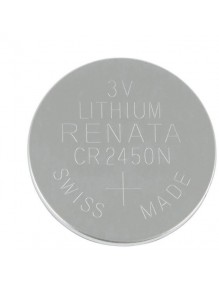 Batteria Litio 2450n Renata...