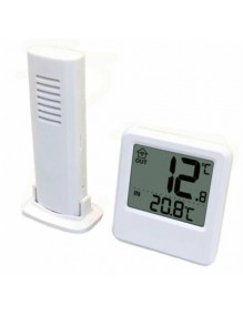 Ws9114 Termometro Int/Est...