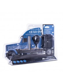 M-Mini Usb -CB-GO Usb Kit...