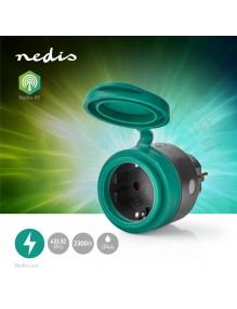 Smart Plug Ip44 Per Esterni...