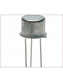 Transistor Npn 50v 0.8a To39