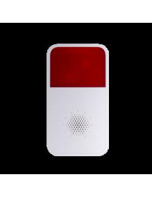 Dahua Sirena Wireless 85db...