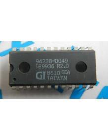 Integrato Ts 9936r2.0