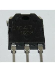 Transistor Npn 140v 12a 100w