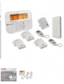 Allarme wireless scudo...