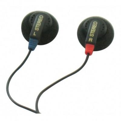 Mini Cuffia Stereo 3.5mm...