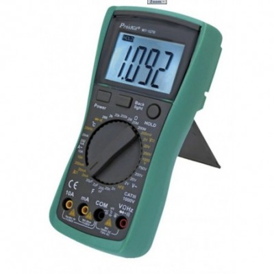 Mt-1270 Multim.Digit.Dmm...
