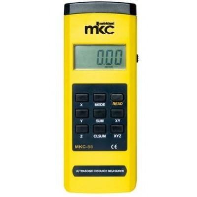 Mkc-55 Misurat.Dist.15mt...