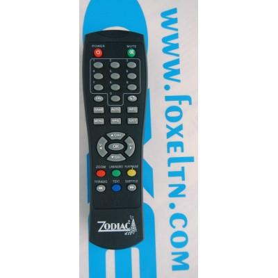Telecomando Per Dzr-7/Mio