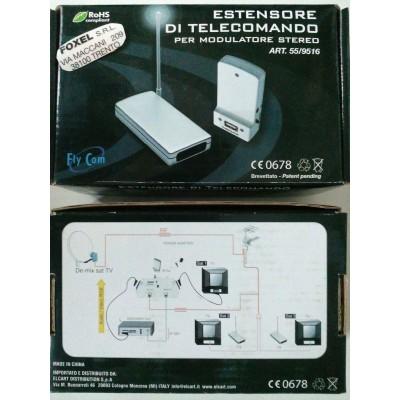 estensore di telecomando