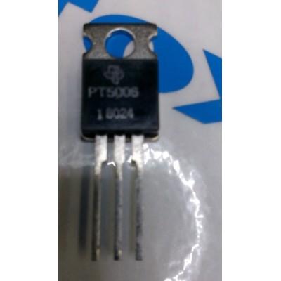 Transistor pt 5006...