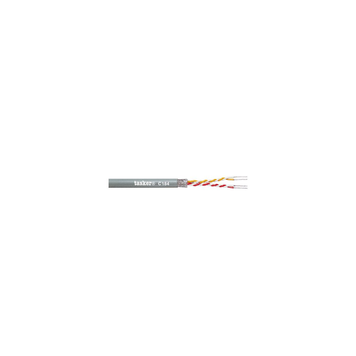 1mt TASKER C119 PIATTINA SCHERMATA 4x0.14