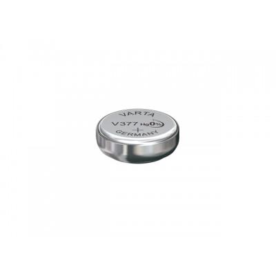 Batteria bottone d 377