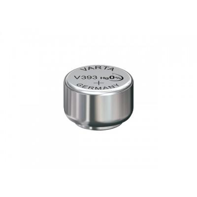 Batteria Bottone D 393 Sr48w