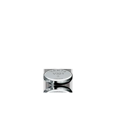 Batteria bottone d 321