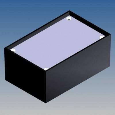 Box Plastico 110x70x49 P2