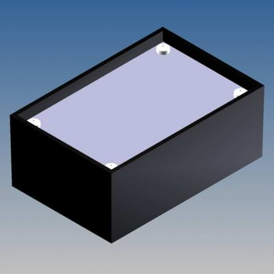 Box Plastico 85x56x35.5 P1