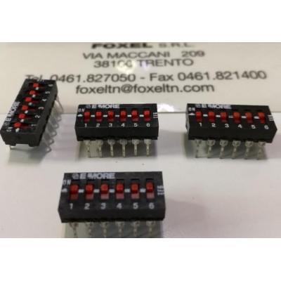 Dip Switch Tf 6 Emore