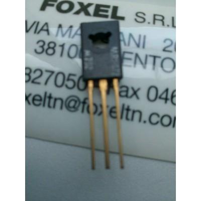 Transistor Mrf 472...