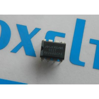 Integrato Max 680cpa