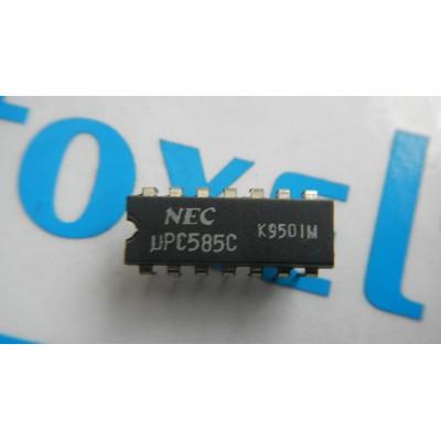 Integrato Upc 585c