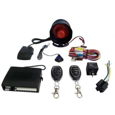 Car Alarm System + 2...